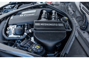 2020 F87 M2 Competition - Mishimoto Performance Intercooler Power Pack