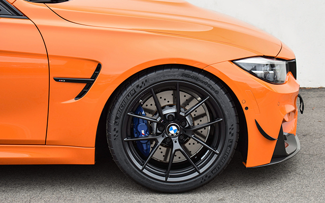 2018 Fire Orange F80 M3 ZCP, Part 3 - More M Performance!