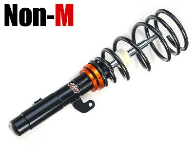 AST Suspension - 2000 Series Height Adjustable Coilovers - BMW Non-M Models