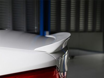 3D Design - Urethane Trunk Spoiler - BMW F90 M5 & G30 5-Series