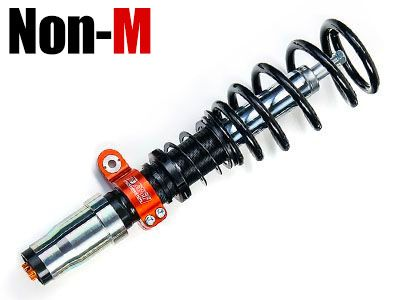 AST Suspension - 5100 Series 1-Way Adjustable Coilovers - BMW Non-M Models