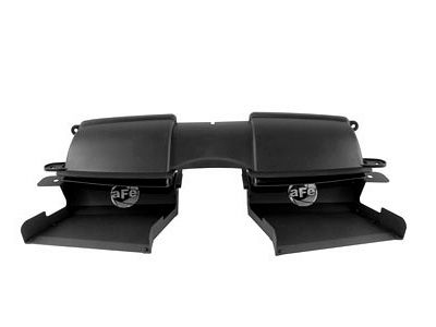 AFE - Dynamic Air Scoops - BMW E9X 3-Series & M3