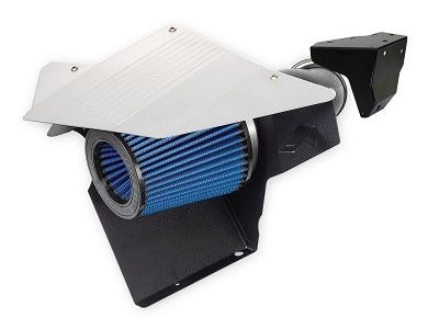 AFE - Magnum Force Stage 2 PRO 5R Intake System - BMW E82/E88 & E9X Non-Turbo