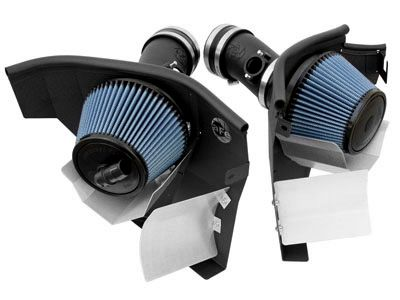 AFE - Magnum Force Stage 2 PRO 5R Intake System - BMW E60 M5 & E63/E64 M6