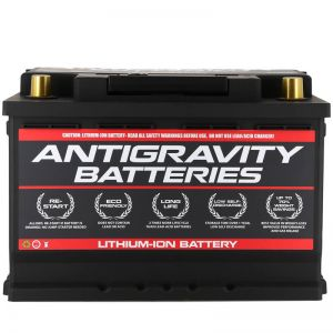 Antigravity - H6/Group-48 Car Battery