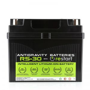 Antigravity - RS-30 RE-START Car Battery