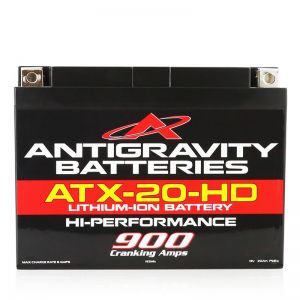 Antigravity - ATX20-HD RE-START Battery