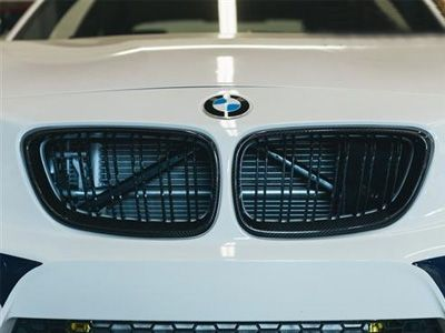 Autotecknic - Dual-Slats Front Grille - BMW F22 2-Series & F87 M2
