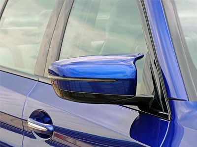 Autotecknic - M-Inspired Complete Mirror Housing Kit - BMW G30 5-Series/G32 6-Series GT