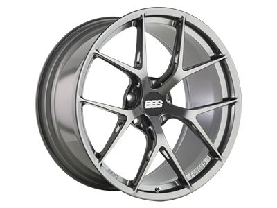BBS - FI-R Wheel Set