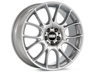 BBS - CK Wheel Set