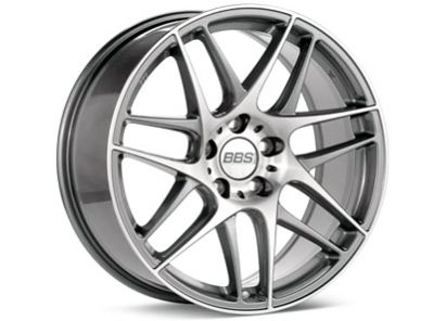 BBS - CX-R Wheel Set