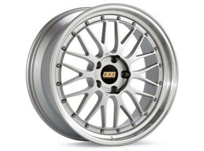 BBS - LM Wheel Set