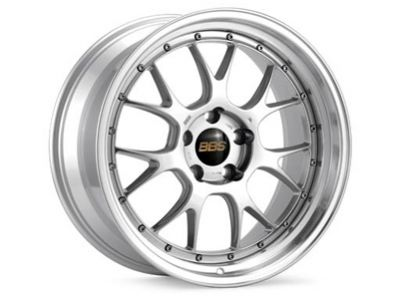 BBS - LM-R Wheel Set