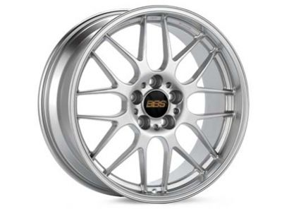 BBS - RG-R Wheel Set