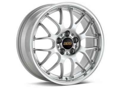 BBS - RS-GT Wheel Set