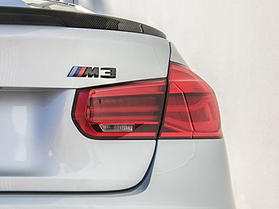 BMW - LCI LED Taillight Set - BMW F80 M3 & F30 3-Series