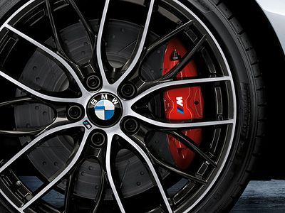 BMW - M Performance Brake System