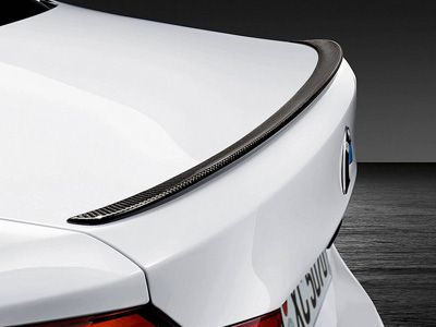 BMW - M Performance Carbon Fiber Trunk Spoiler - BMW F90 M5