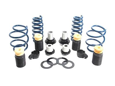 Dinan - Adjustable Coil-Over Suspension System - BMW F87 M2