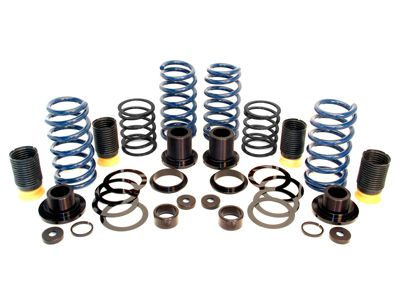 Dinan - High Performance Adjustable Coilover System - BMW F10 M5