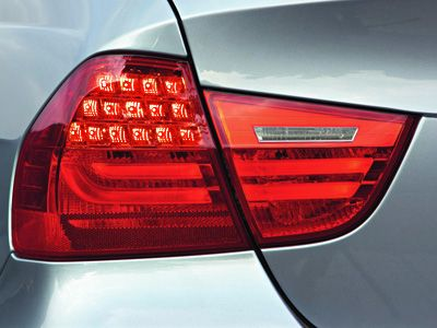 BMW - LCI LED Taillight Set (US Version) - BMW E90 3-Series & M3
