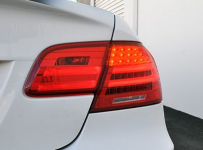 BMW - LCI LED Taillight Set (US Version) - BMW E92/E93 3-Series & M3