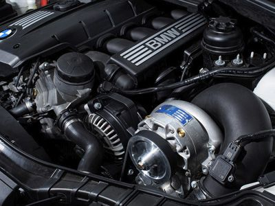 ESS Tuning - Supercharger System (Gen. 2) - BMW N52