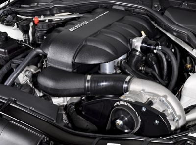 ESS Tuning - Supercharger System - BMW E9X M3