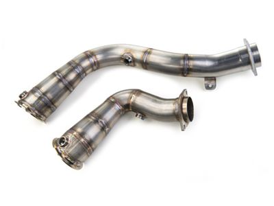 ESS Tuning - Catless Downpipes - BMW F8X M3/M4
