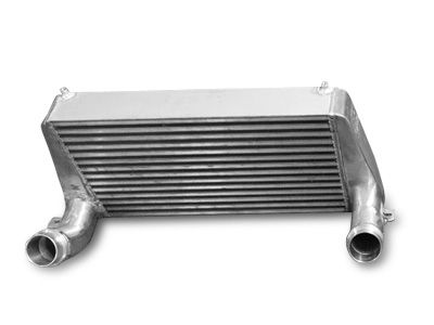 Evolution Racewerks - Competition Series Front Mount Intercooler Kit - BMW F22 M235i