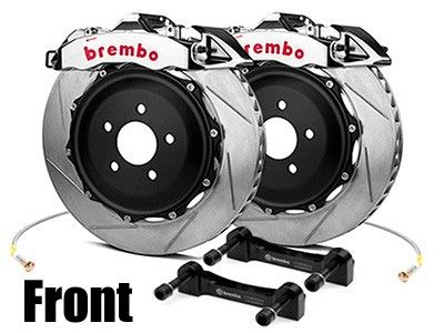 Brembo - GT-R Big Brake Kit - Front