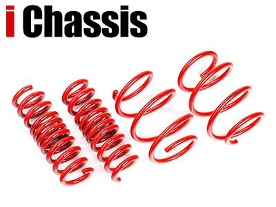 AST - Lowering Springs - BMW i Chassis