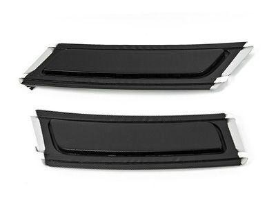 iND - Painted Front Reflectors - BMW F10 M5