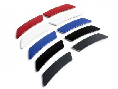 iND - Painted Front Reflectors - BMW F22 2-Series