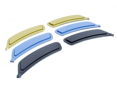 iND - Painted Front Reflectors - BMW F80/F82/F83 M3 & M4