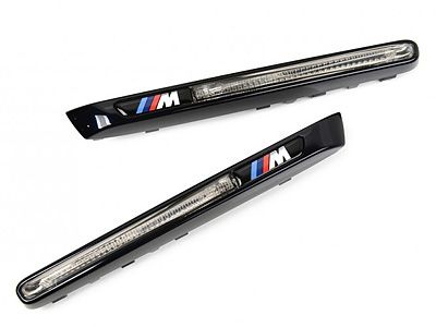 iND - Painted Side Marker Gills - BMW E70 X5M