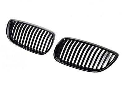 iND - Painted Kidney Grilles - BMW F10 M5