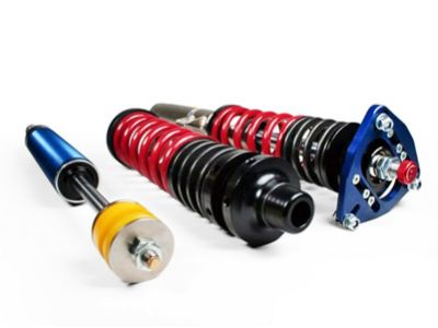 JRZ - RS1 Coilover System