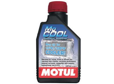 Motul - MoCool Radiator Additive
