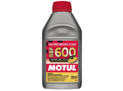 Motul - DOT 4 RBF 600 Factory Line Racing Brake Fluid