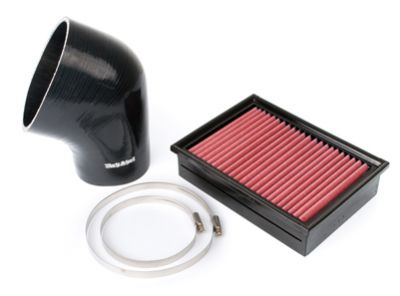 Macht Schnell - Stage 1 Intake Charge Kit - BMW E46 M3