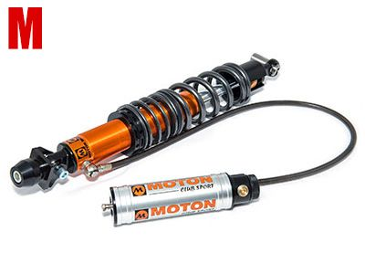 Moton - Clubsport 2-Way Adjustable Coilover System - BMW M Models