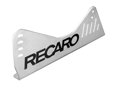 Recaro - Side Mount Set - Aluminum