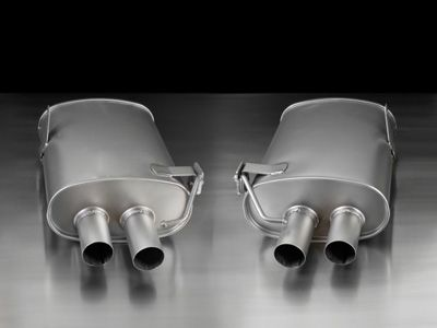 Remus - Sport Slip-On Exhaust System - BMW E9X M3