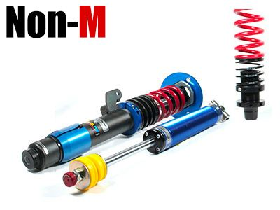 JRZ - RS Two Coilover System - BMW Non-M Models
