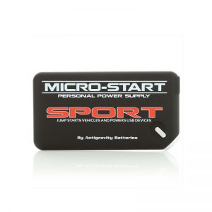 Antigravity - SPORT Micro-Start