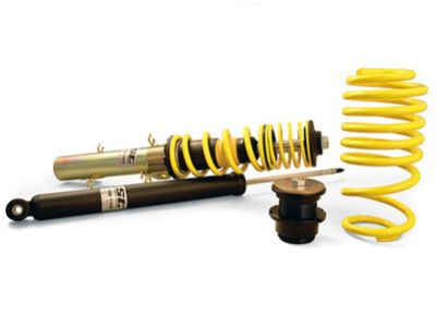 ST Suspensions - Speedtech Coilover System