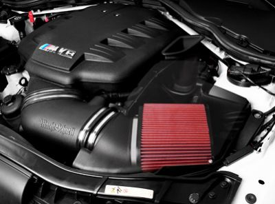Macht Schnell - Stage 2 Intake Charge Kit - BMW E9X M3