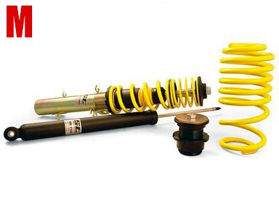 ST Suspensions - X Coilover System - BMW M Models